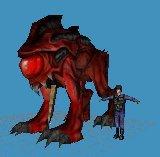 The <em>Panther-eye</em> (aka the <em>Diablo</em>)
